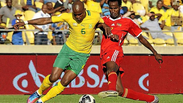 Africa Cup of Nations: Meet the new wave