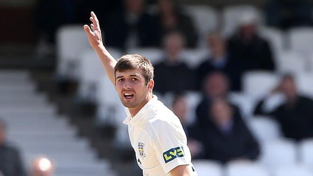 County - Durham win as title decider with Yorkshire edges near