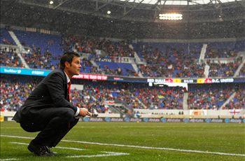 New York Red Bulls 0-1 Sporting Kansas City: Woes under Mike Petke continue