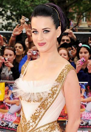Katy Perry Turned Down $20 Million American Idol Offer