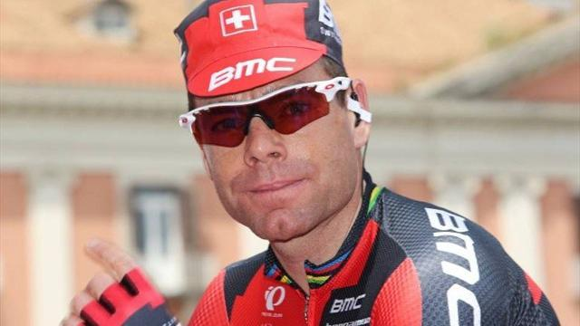 Tour de France - Evans to lead BMC team