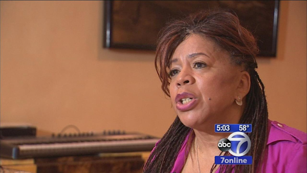 Valerie Simpson Reflects Maya Angelou Passing Watch