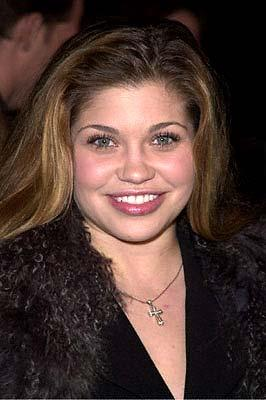 TV's Topanga Danielle Fishel at the Universal Amphitheatre premiere of Universal's Dr. Seuss' How The Grinch Stole Christmas