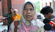 PKR questions minister's 'RM1.5mil payout' to actress