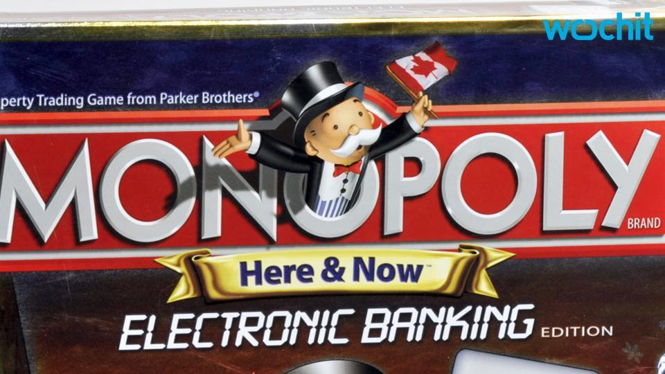 Hasbro, Lions Gate to Roll Dice With Monopoly Movie
