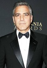 George Clooney | Photo Credits: Jason LaVeris/FilmMagic