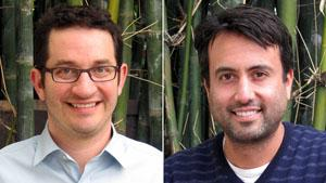 NBC Makes Pilot Production Commitment to Joe Port, Joe Wiseman Relationship Comedy