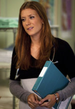 Kate Walsh | Photo Credits: Randy Holmes/ABC