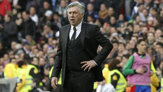 Liga - Ancelotti seeks to revive Real title push against Rayo