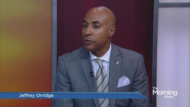 CFL Commissioner Jeffrey Orridge on expansion, Shaw deal