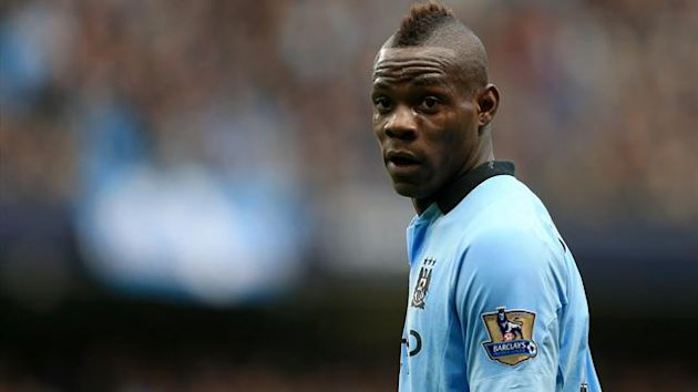 Mario Balotelli (PA Photos)