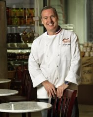 Celebrity chef and chocolatier Jacques Torres shares the secrets to making the perfect brownie for Valentine's Day.