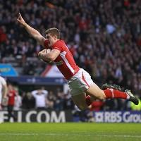 Scott Williams hopes the competition for places can boost Wales' chances