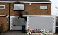 Essex Fatal Fire: 'House Was Burgled'