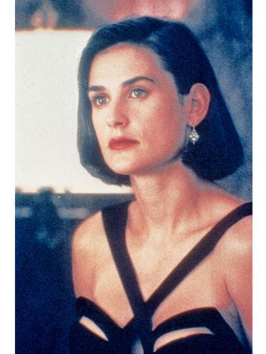 Demi Moore, Indecent Proposal