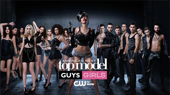 """""""America's Next Top Model"""" Cycle 20"""