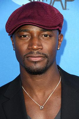 Taye Diggs ABC All Star Party 2006 Pasadena, CA - 7/19/2006