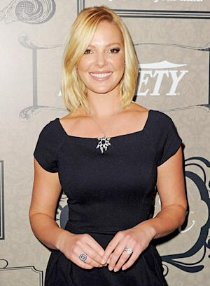 Katherine Heigl, Josh Kelley List California Home for $2.7 Million -- See Inside!