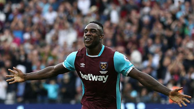 Michail Antonio: 'My Good Mate Was Stabbed to Death, But My Brother Saved Me From the Gangs'