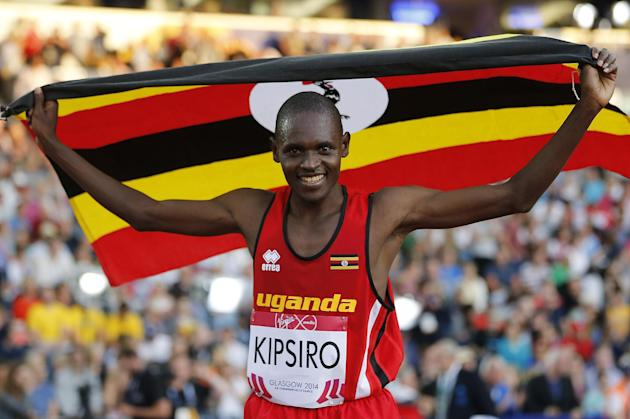 Federation investigates death threat against runner Kipsiro