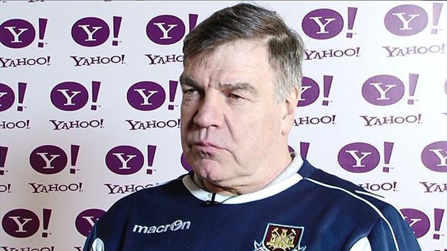 The Dugout - Allardyce urges focus on English talent
