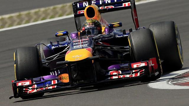 German Grand Prix - Vettel wins at home at last in incident-packed race