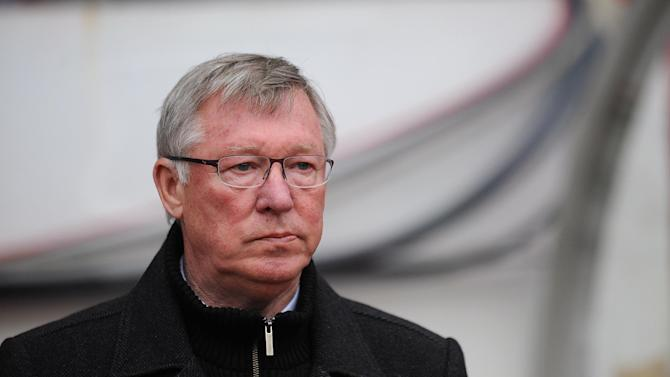 Alex Ferguson will not allow complacency to creep in