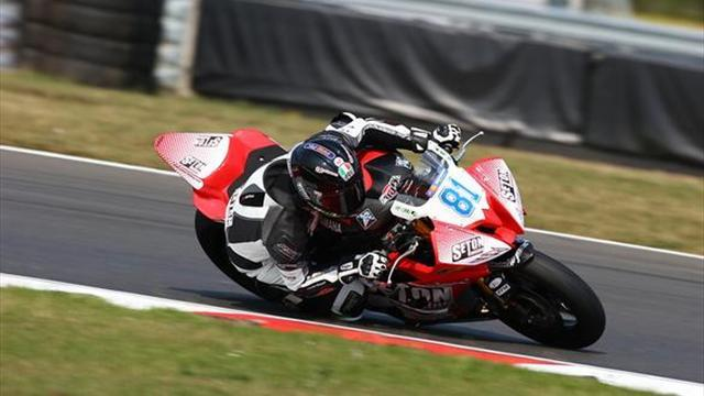 Superbikes - Gowland splits with Seton Yamaha