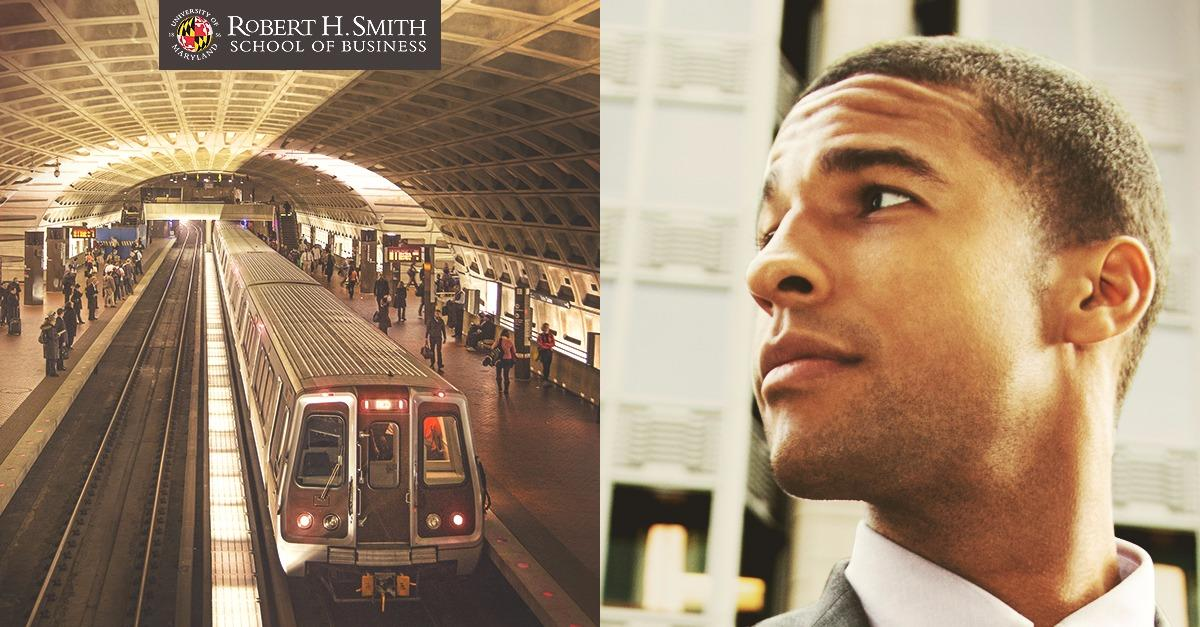 The Smith Part-Time MBA Gives You More Options