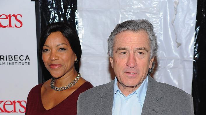 Little Fockers 2010 NY Premiere Robert DeNiro