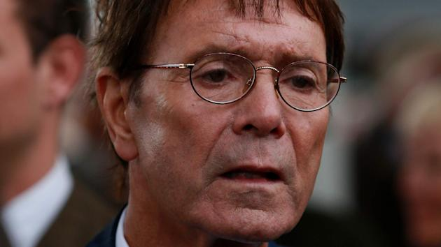 Cliff Richard Investigation 'Increased In Size'
