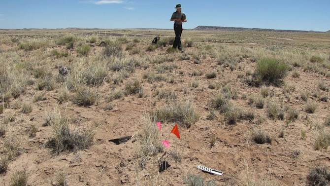 Another 1,300-Year-Old Village Discovered in Arizona