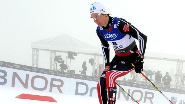 Nordic Combined - Injury blow for Edelmann