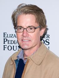 Kyle MacLachlan thought Showgirls would be 'hard-hitting'