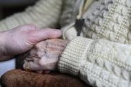 """Britain hopes to train a million people to become """"dementia friends"""" as part of new plans to tackle the illness that afflicts around 700,000 in England, the BBC reported on Thursday"""