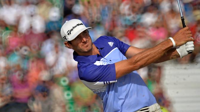 Golf: The Open Championship-Third Round