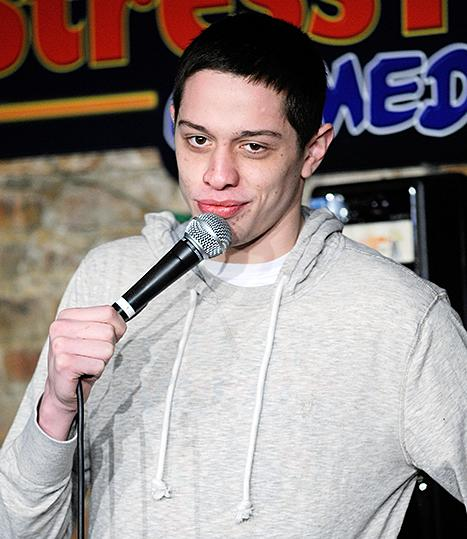 SNL's Pete Davidson Remembers Late Firefighter Dad Who Died on 9/11 ...