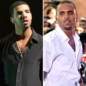 "Drake Denies ""Any Wrongdoing"" in Chris Brown Fight"