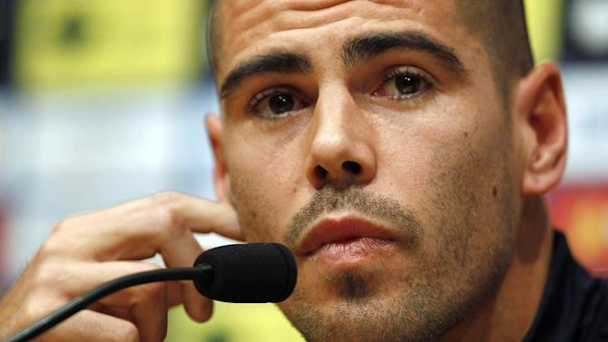 Liga - Rumour: Valdes to reunite with Guardiola