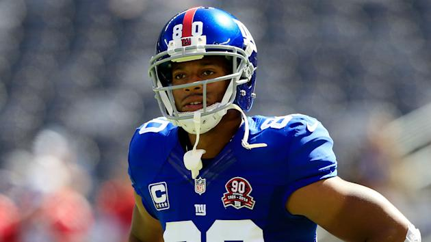 Releasing veteran pair Victor Cruz and Rashad Jennings will save the New York Giants $10 million in salary cap space for 2017.