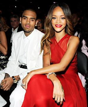 """Chris Brown Confirms Rihanna Breakup: """"I Can't Focus on Wife-ing"""" Her"""