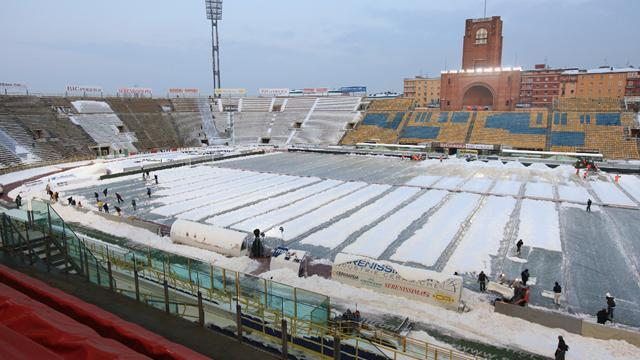 Serie A - Bologna-Fiorentina could be called off