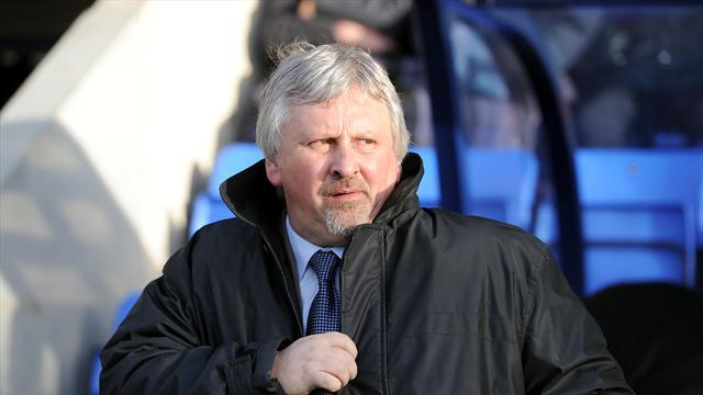 Football - Sturrock has revenge in mind