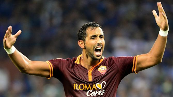 Serie A - Rumour: Bayern to beat out Chelsea and United for Benatia