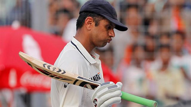 Cricket - Make match-fixing a crime to deter culprits - Dravid