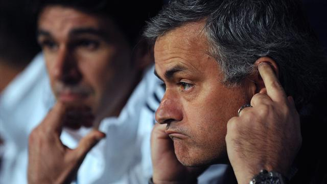 Premier League - Mourinho: I'll come back to England