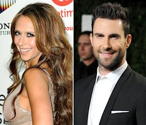 "Jennifer Love Hewitt: ""Adam Levine Will Probably Never Speak to Me"""