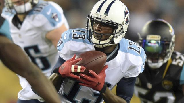 Expectations for 2015 Titans