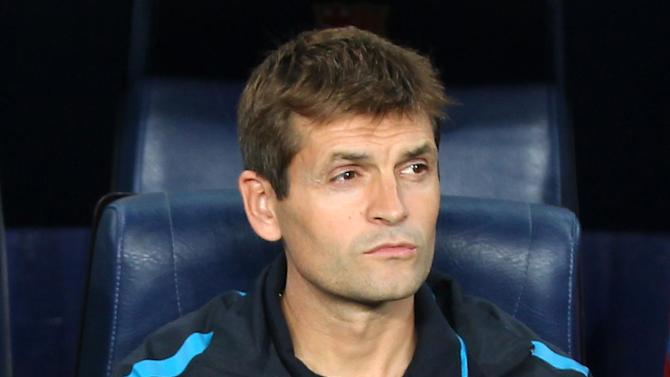 Tito Vilanova has a defensive headache ahead of the clash with Celtic