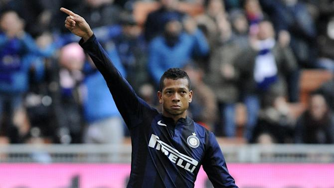 Serie A - Rumour: Inter offer Guarin for Hernandez